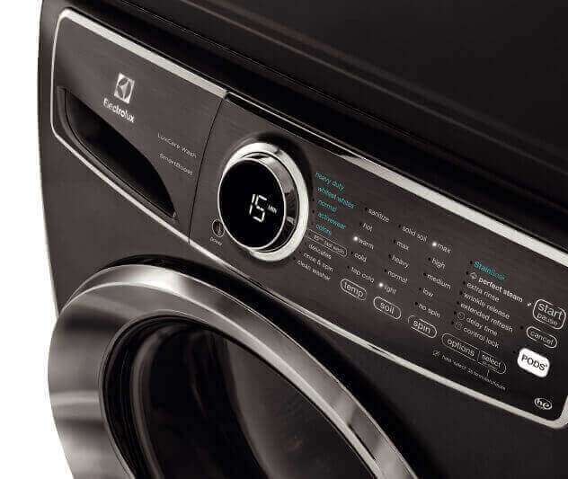 There S Clean And Then Electrolux